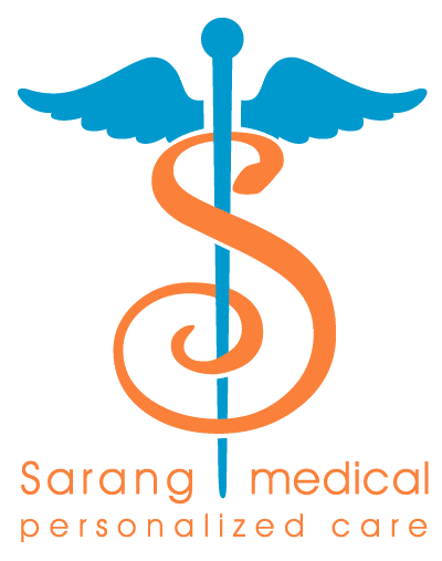 Monica Sarang, MD